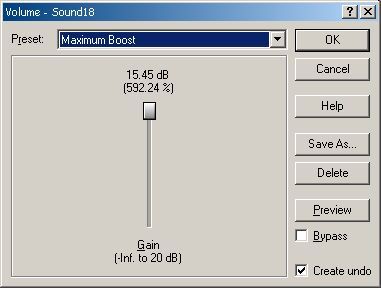 letasoft sound booster free version